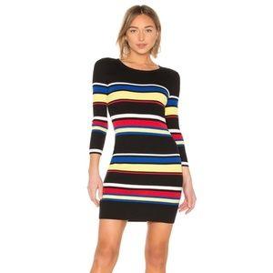 Sanctuary Womens Trailblaze Sweater Dress Size Med